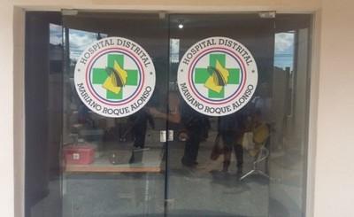 Pedrojuanina denunció que figura entre las vacunadas vip en Central