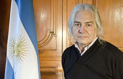 Murió el baterista argentino Rodolfo García, ex integrante de Almendra y Aquelarre