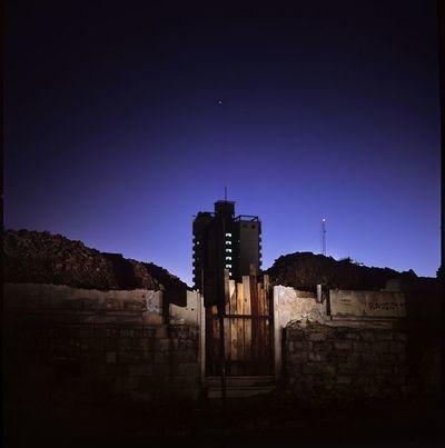 Más de 30 años de trabajo en la exposición fotográfica de Javier Medina Verdolini