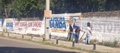 Propaganda Electoral para las internas simultáneas entra en vigencia desde el 19 de mayo