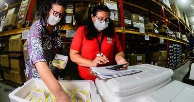 La Nación / Yacyretá invertirá G. 4.125 para adquirir medicamentos y oxígeno