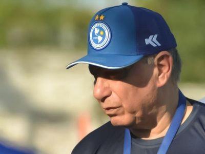 """""""Miguel Figueredo me dijo que quería que Iván sea el técnico"""""""