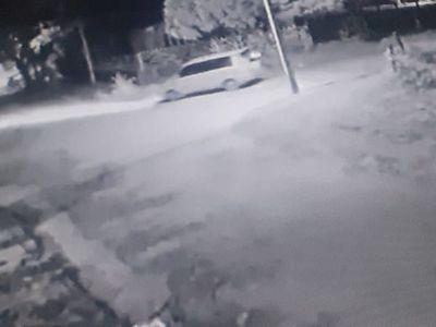 Intento de robo a gerente de Petropar fue abortado en Carapeguá