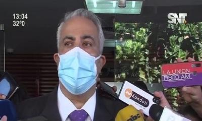 Ministerio Público investiga vacunaciones irregulares