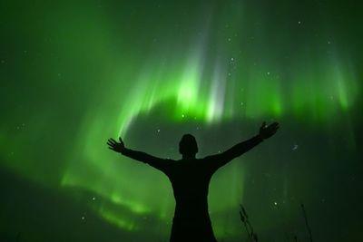 Un sueño llamado aurora boreal