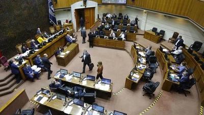 Los legisladores que perdieron sus bancas en el Congreso – Prensa 5