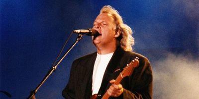 """Pink Floyd lanza """"Live At Knebworth 1990"""" cómo álbum en vivo"""