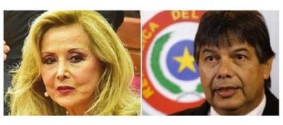 Ministerio Público investiga 'vacunatorios VIP' con casos de Gusinky y Candia Amarilla como los principales