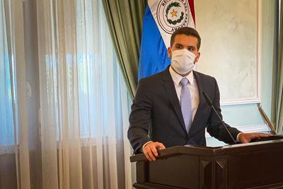 Ejecutivo presenta ley de emergencia sanitaria con nuevas figuras penales para el contexto de pandemia