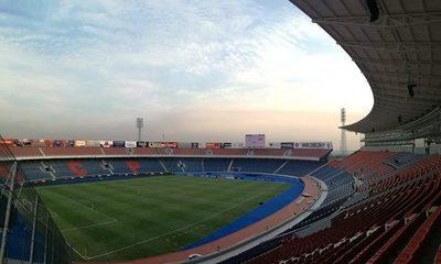 ¿Equipos colombianos oficiarán de local en estadios de Paraguay?