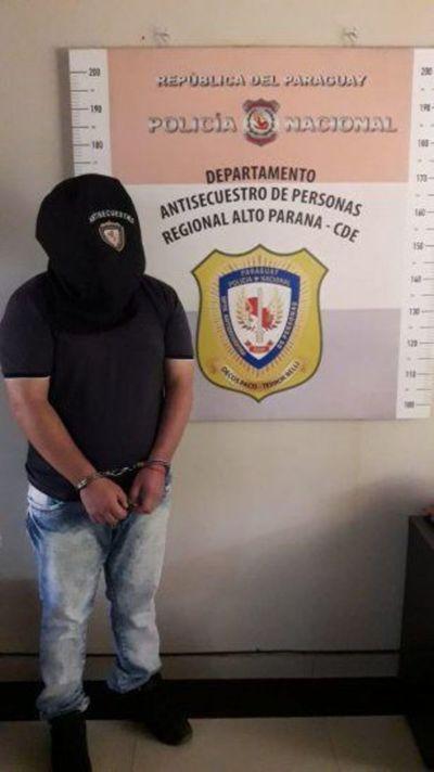 Un hombre simuló secuestro para pedir dinero a sus hermanas y pagar su estadía en un lujoso hotel
