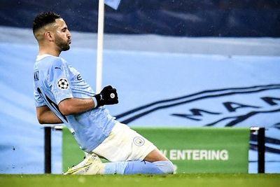 City jugará su primera final de Champions
