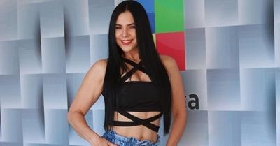 Norita denunció a todo el staff de un conocido programa de TV