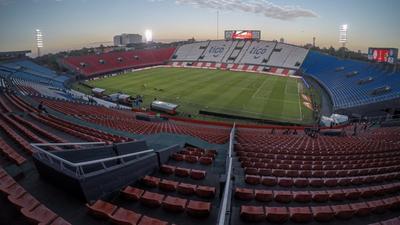 Asunción albergará compromisos de la Libertadores y la Sudamericana