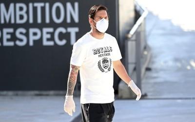 Luego del almuerzo de todo el equipo de Barcelona en residencia de Lio Messi, estudian aplicar sanción por vulnerar protocolos sanitarios