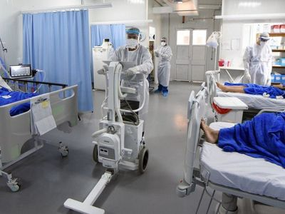 Covid-19: Salud informa sobre 69 nuevas muertes y 2.214 nuevos contagios