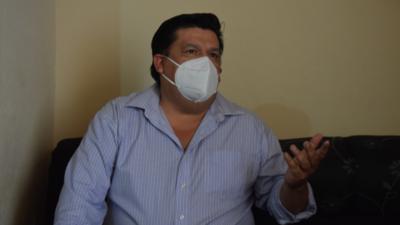 """""""Para ser concejal en Guarambaré se debe invertir unos G. 20 a G. 30 millones en campaña"""""""