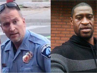 Ex policía que asesinó a George Floyd pide un nuevo juicio