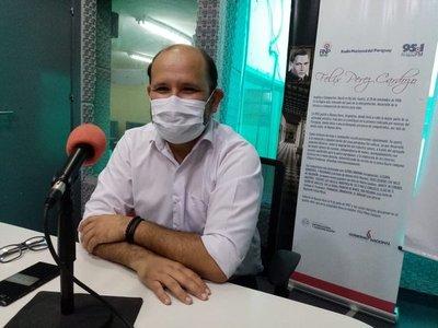 No es fácil la cobertura de oxígeno en los hospitales, reconoce director de Insumos Estratégicos