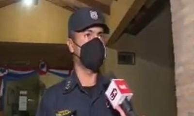 Denuncia de prepotencia: La versión de los policías
