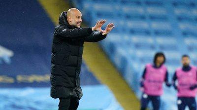 """Versus / Guardiola; """"increíblemente orgulloso"""" por hacer historia con el Manchester City"""