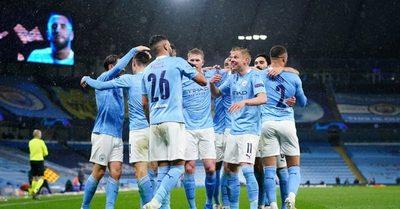 Versus / Manchester City; finalista de Champions League por primera vez en su historia