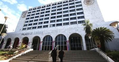 La Nación / Berilo: Corte rechaza caducidad presentada por acusados