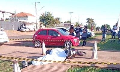 Crónica / Madre e hija, asesinadas a balazos en la frontera