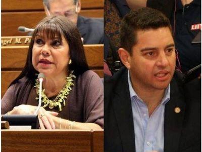 Alliana y Amarilla disputan la presidencia de Diputados