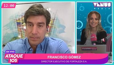 Fortaleza presenta su nuevo proyecto: Molas López