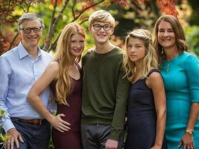 Tras 27 años de matrimonio Bill y Melinda Gates se separan