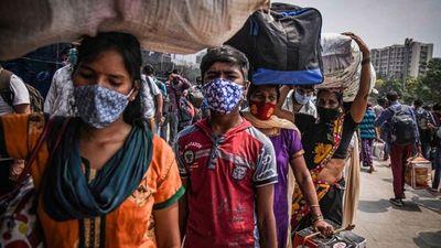 India se acerca a los 20 millones de casos y Europa propone reabrir fronteras