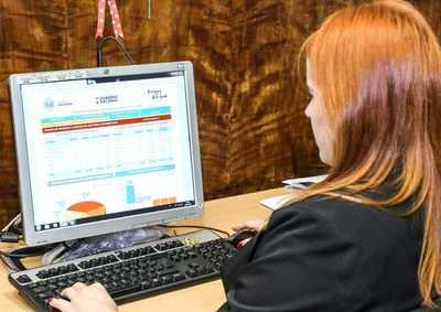 Varios servicios digitales de Hacienda serán interrumpidos hasta el 9 de mayo