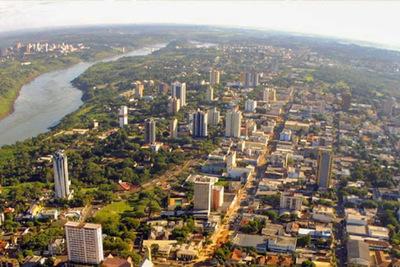 Foz de Yguazú logra reducir a la mitad los casos de fallecimientos por Covid-19