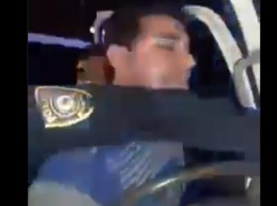 Denuncian nueva violencia policial en procedimiento realizado en Ñemby