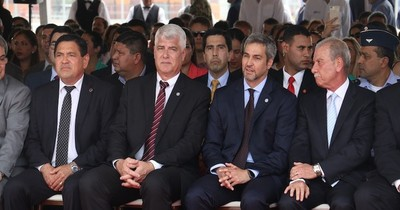 La Nación / Plural: diputados opinaron sobre la permanencia de Wiens en el MOPC