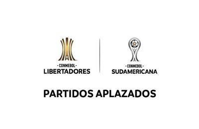 Conmebol: partidos suspendidos en Colombia, se llevarán a cabo en Paraguay