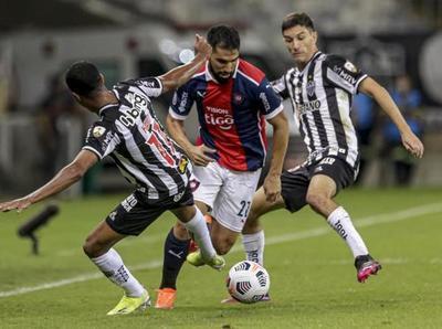 Cerro Porteño cae por goleada en Brasil – Prensa 5