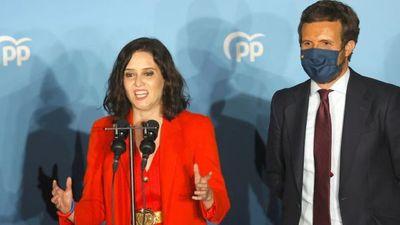 Partido Socialista Español apoyado por Fernando Lugo sufrió la derrota electoral más dura de su historia en Madrid