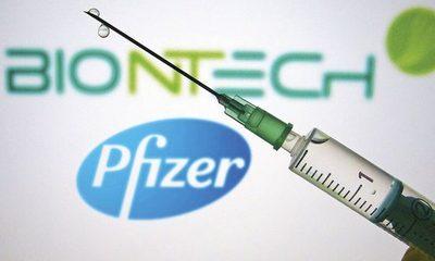 Creadores de la Pfizer pusieron fecha al fin de la pandemia
