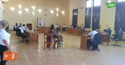 Concepción: Concejales aprueban balance municipal 2020