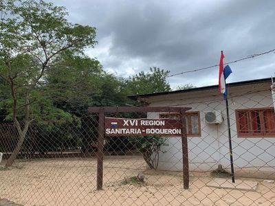 Construirán primer pabellón de contingencia en el Chaco