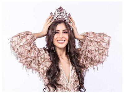 Paraguay tiene un pie fuera de Miss Universo