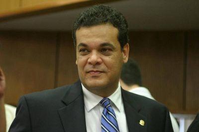 Robert Acevedo, un político de la nueva generación