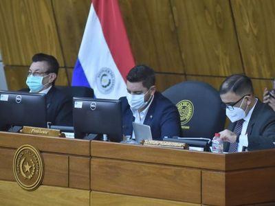 Pedro Alliana es electo como titular de Diputados por cuarta vez