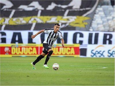 Junior Alonso: El partido se dio como esperábamos