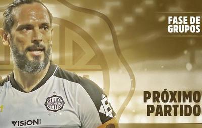 Libertadores: El Franjeado buscará ser líder del Grupo B ante el Inter en Porto Alegre
