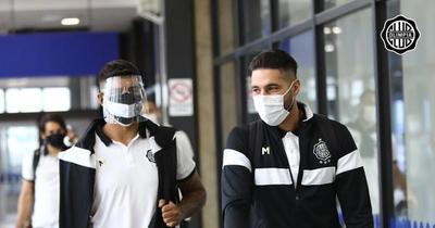 Libertadores: el Decano deberá pelear por más puntos ante el Internacional hoy