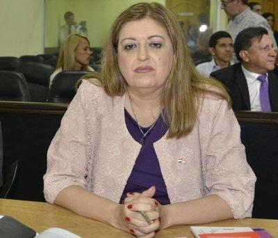 Alliana adelantó su rechazo al juicio político de la Fiscal General del Estado
