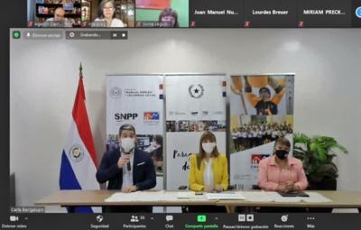 """Gobierno Nacional presenta plan de """"Generación digital"""" a través del Ministerio de Trabajo"""
